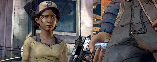 episodios gratis the walking dead a new frontier iphone