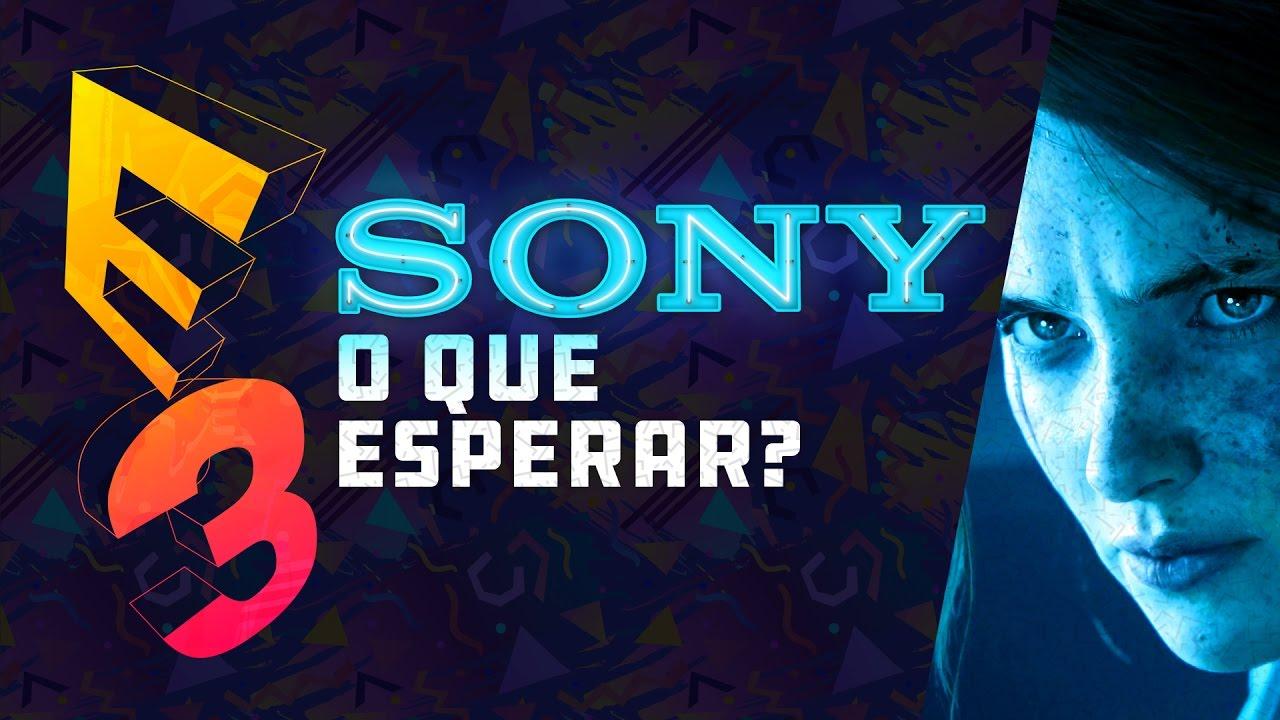 Imagem de Especial E3 2017: as garras que a Sony pode mostrar na sua conferência no tecmundogames