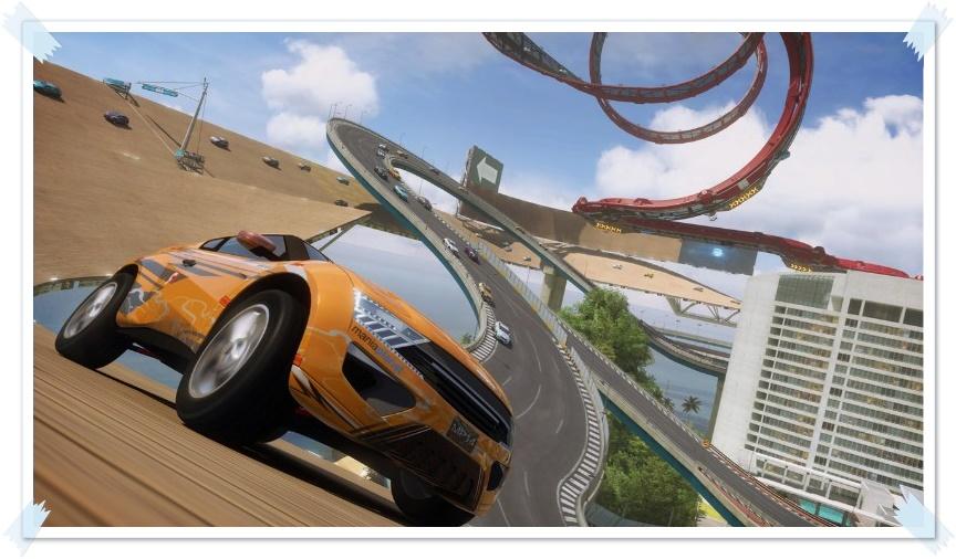 Trackmania² Lagoon - Imagem 1 do software