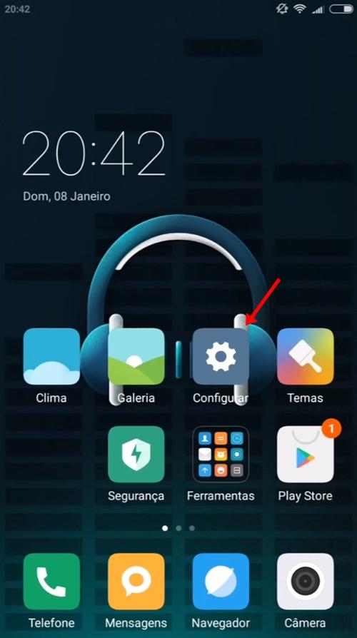 Shop ROM em celulares Xiaomi: o que é, como identificar e como
