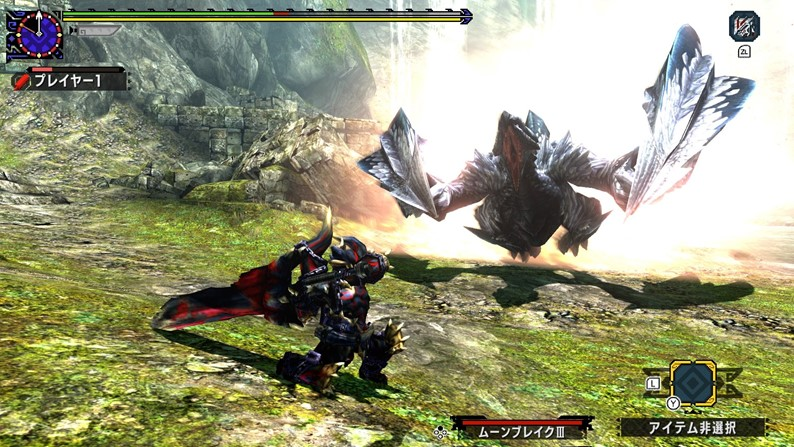 Veja novas fotos e comparações entre o Monster Hunter XX do 3DS e Switch