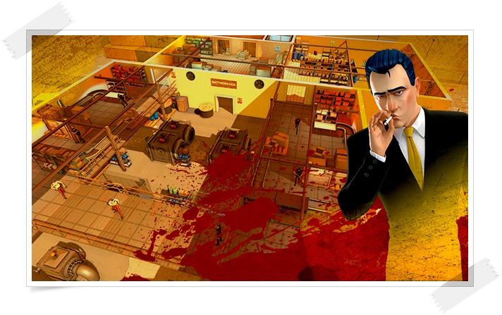Reservoir Dogs: Bloody Days - Imagem 1 do software