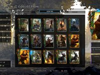 Imagem 2 do GWENT: The Witcher Card Game