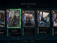 Imagem 5 do GWENT: The Witcher Card Game