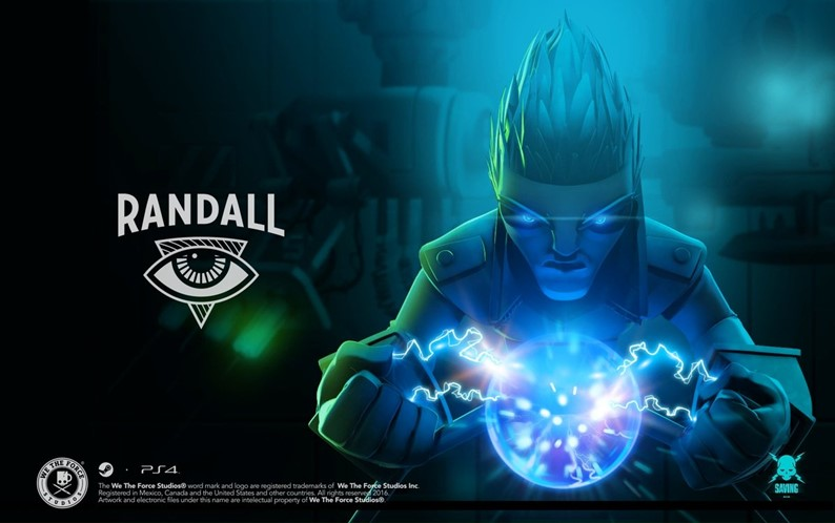 Assista ao trailer de Randall, indie que chega ao PC e PS4 em 6 de junho