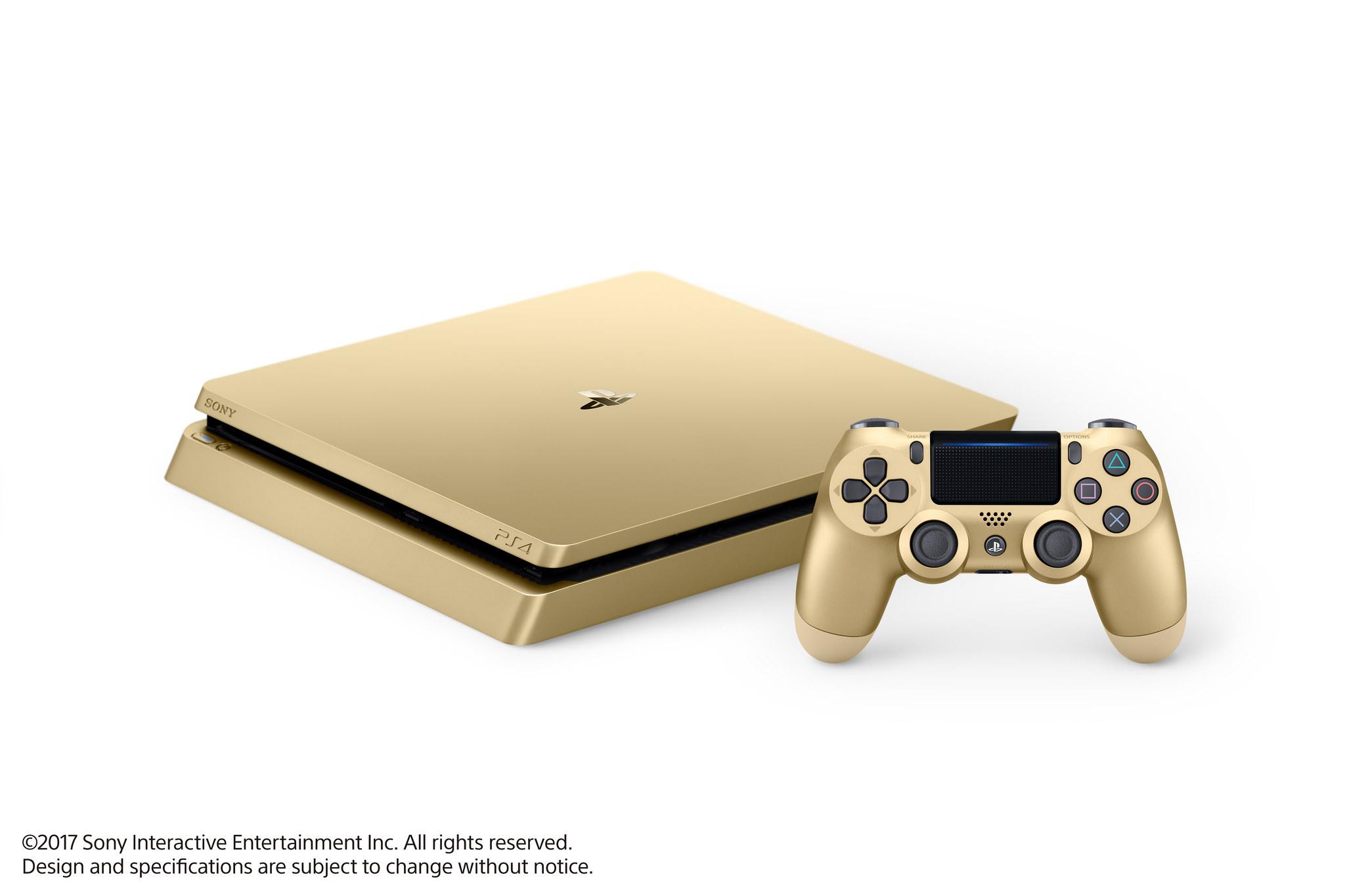 Sony também oficializa edição Silver do PS4 e sinaliza corte de preço na E3