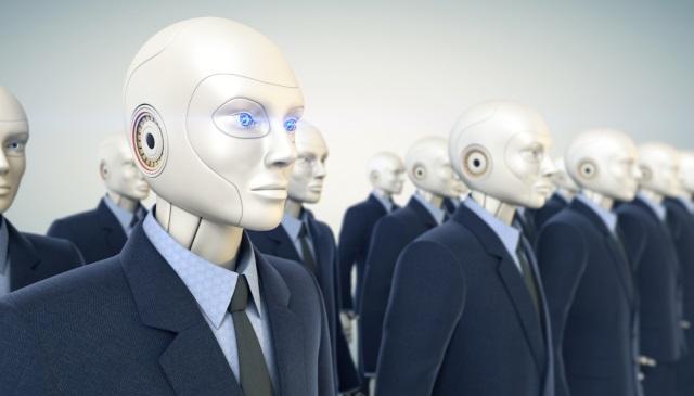 Resultado de imagem para A IA está dominando o mundo?