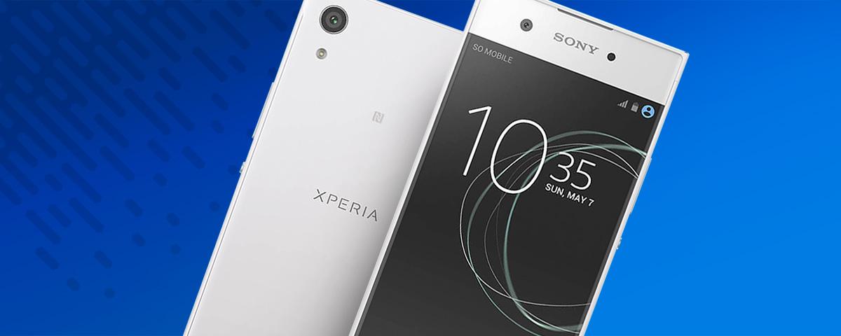 Sony Xperia XA1: review/análise - TecMundo