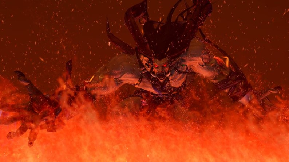 Dos criadores de Nioh, vem aí Dissidia Final Fantasy NT, exclusivo de PS4