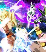 Imagem de Dragon Ball FighterZ no tecmundogames
