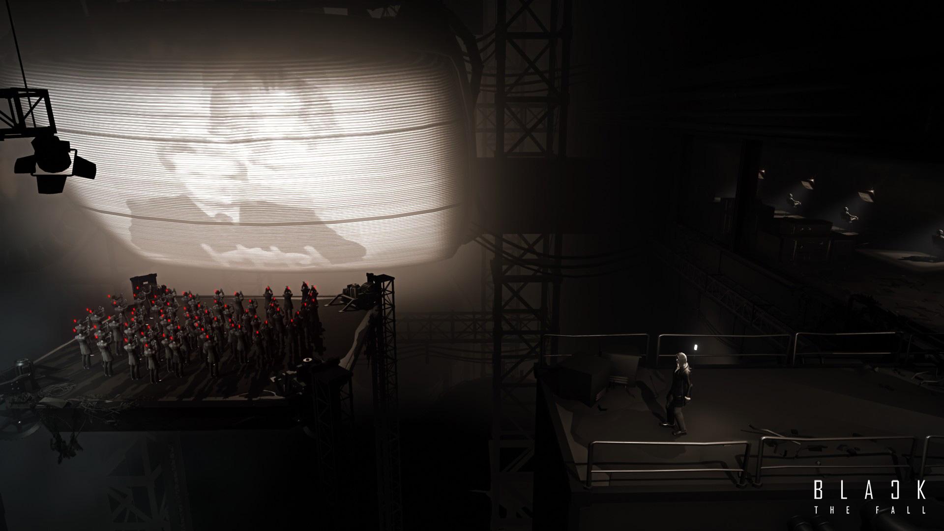 Square Enix anuncia jogo em que você deve escapar do comunismo