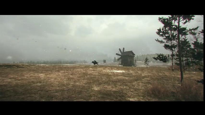 Battlefield 1: In the Name of the Tsar é a nova e incrível expansão do game