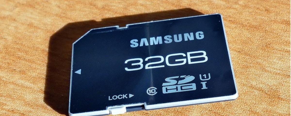 Aprenda a salvar suas fotos direto em seu cartão SD