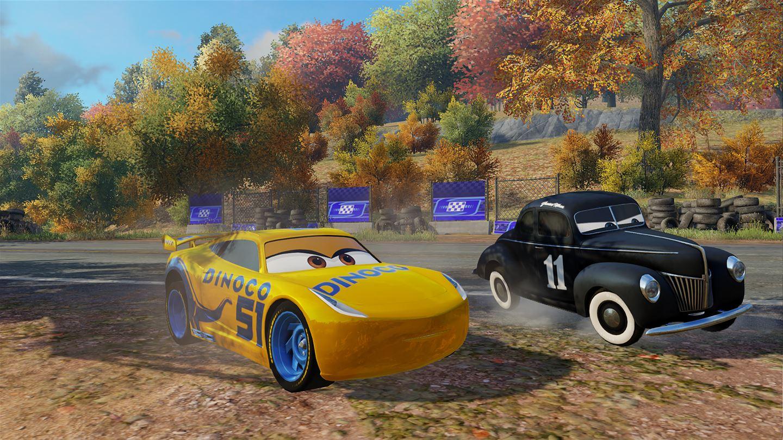 Carros 3: Correndo para Vencer é lançado pela Warner Bros. Games