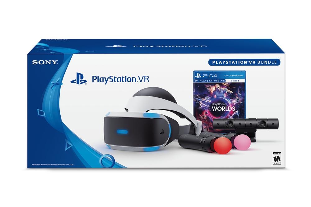 Sony confirma chegada do PS4 Pro e PlayStation VR ao Brasil ainda este ano