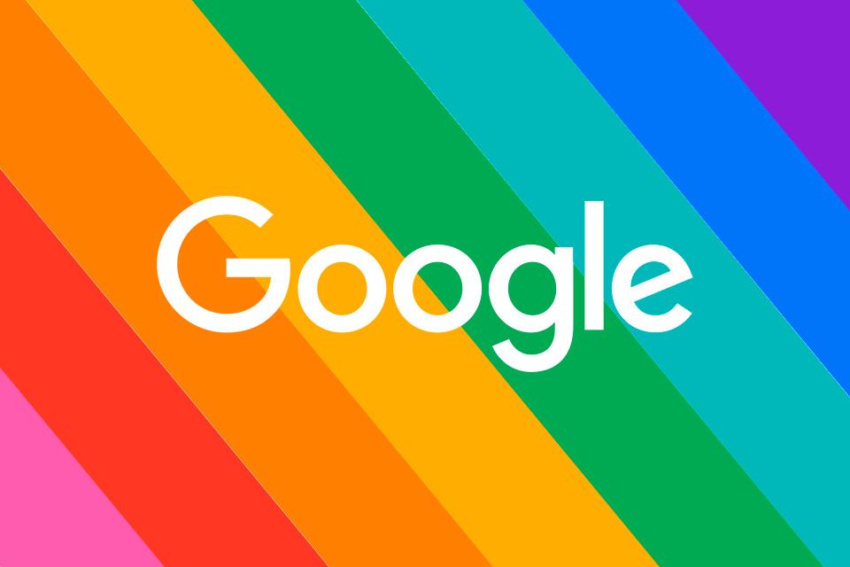 Resultado de imagem para google lgbt