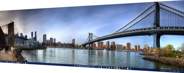 Panorâmicas de Nova York 2