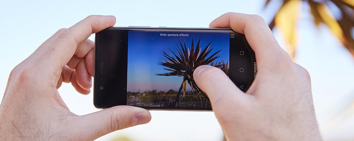 Confira 8 dicas essenciais para tirar fotos de paisagens com o seu celular