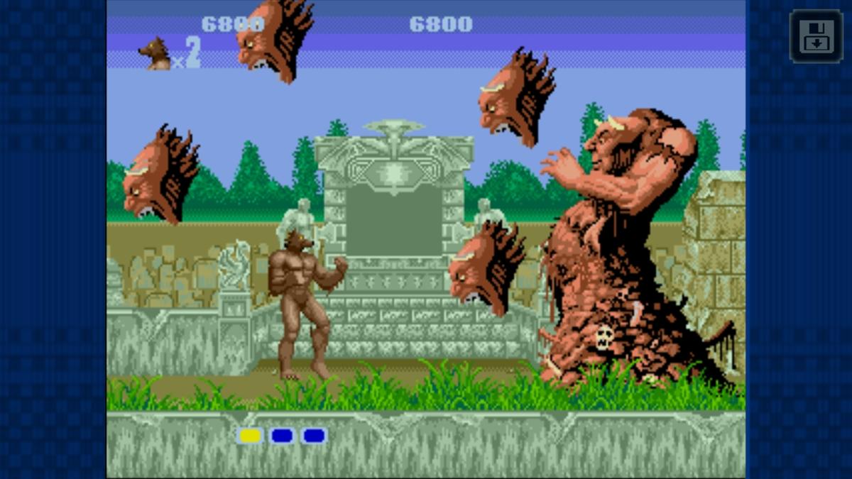 Sega Forever traz jogos antigos de graça no Android