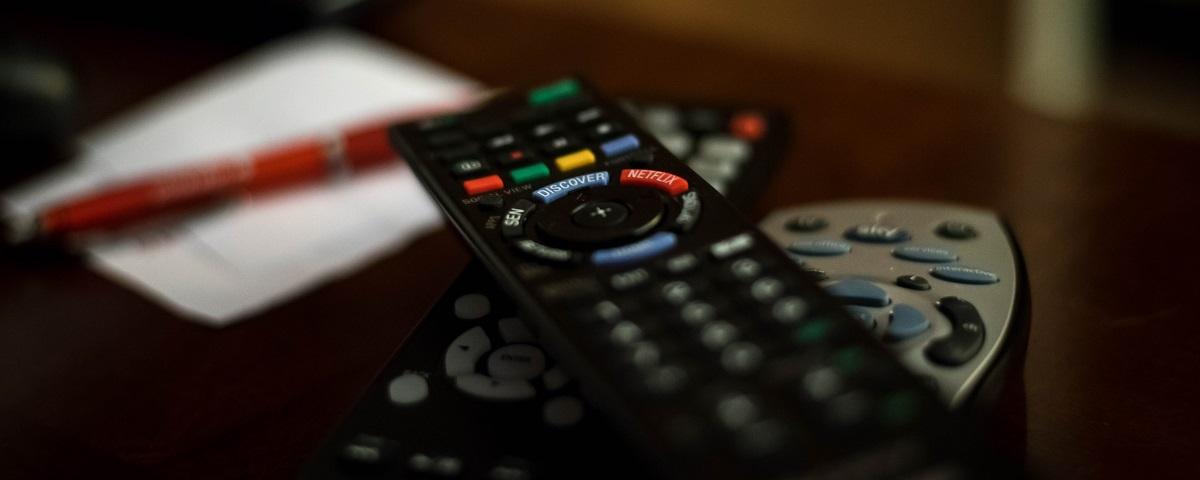 Imagem de: Você sabe como os controles remotos funcionam?