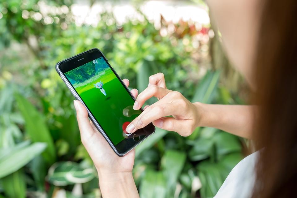 Mercado de jogos mobile tem expectativa de dobrar crescimento até 2018