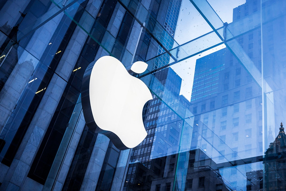 Alerta da Apple faz parceira perder 70% do valor e ser colocada à venda
