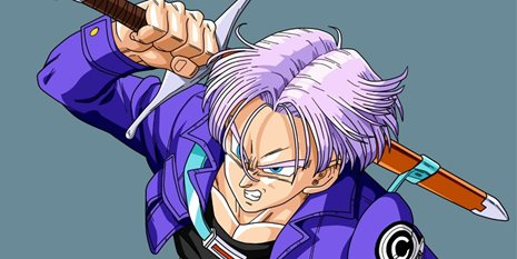 Imagem de Trunks vem do futuro para compor o elenco do incrível Dragon Ball Fighter Z no tecmundogames