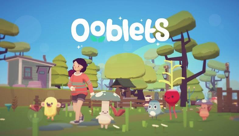Veja 9 minutos de Ooblets, o mashup perfeito de Pokémon e Animal Crossing