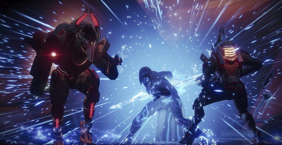 Lançamento de Destiny 2 foi antecipado para não sobrecarregar os servidores