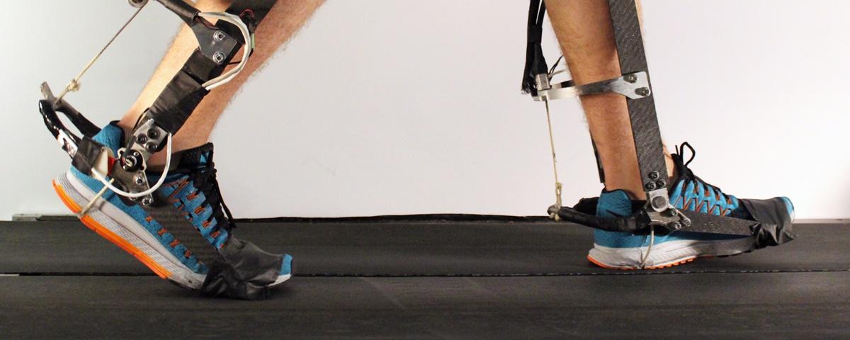 Conheça o exoesqueleto que se adapta a você para aumentar a sua eficiência - TecMundo