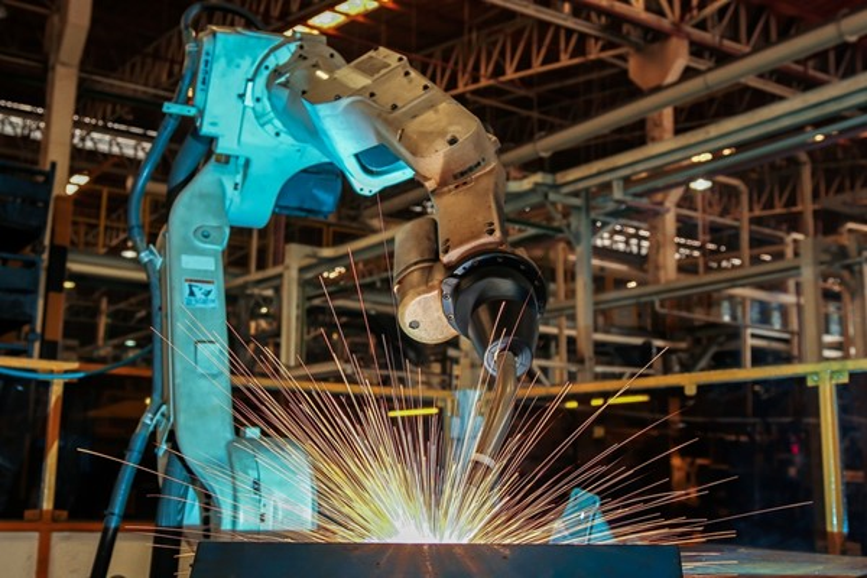 Fábricas Inteligentes adicionarão US$ 500 bilhões à economia até 2022