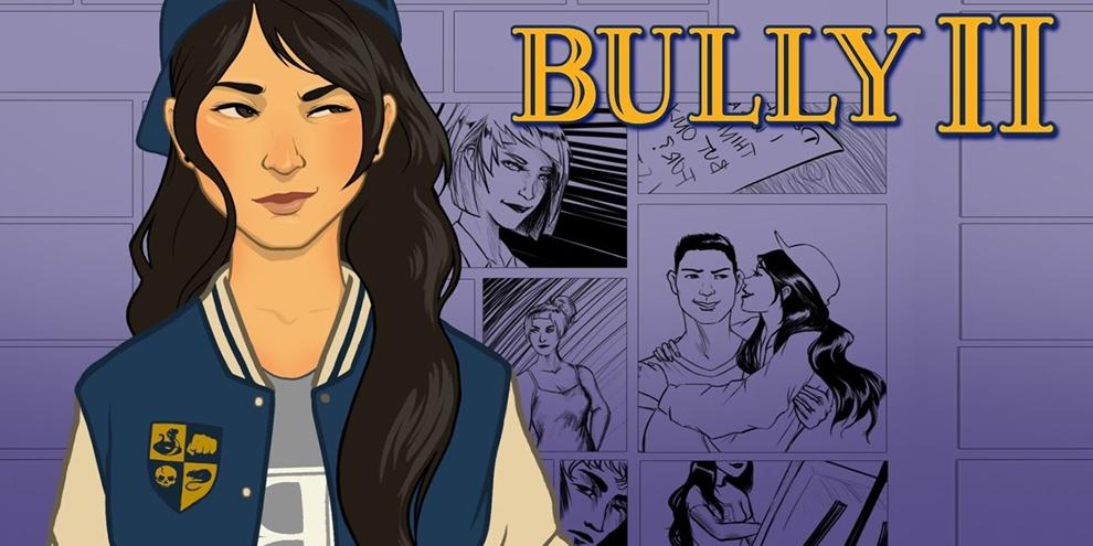 Imagem de Imagens de Bully 2 surgem em fórum e rumores da sequência reacendem o hype no tecmundogames