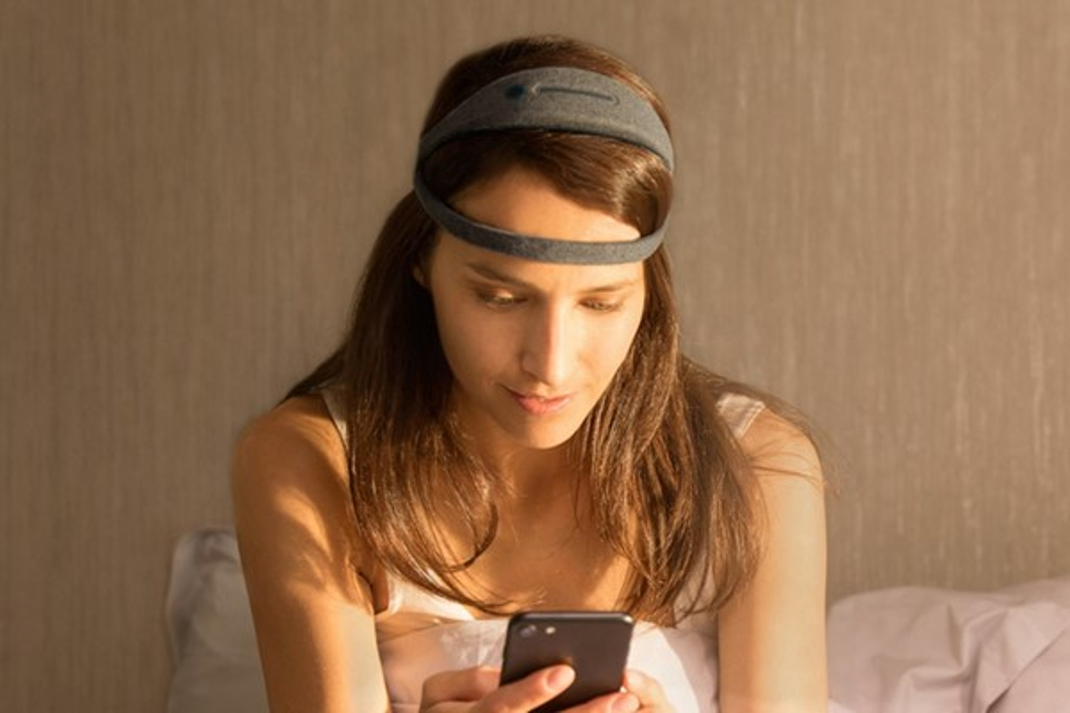 Dreem, o vestível que quer melhorar sua qualidade de sono