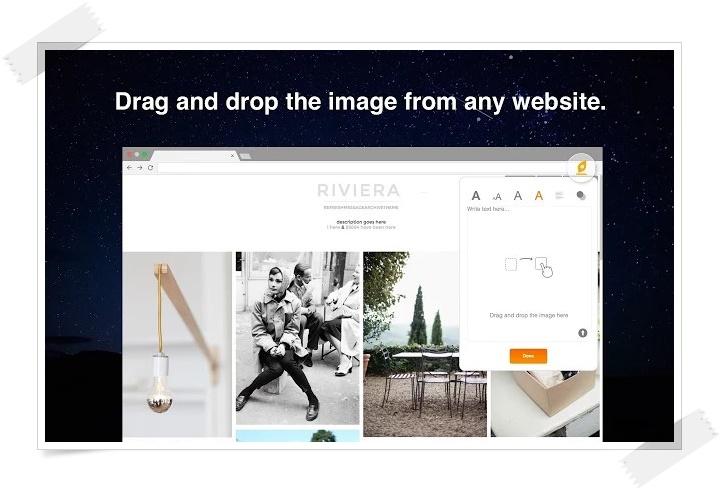 Texmage - Imagem 1 do software