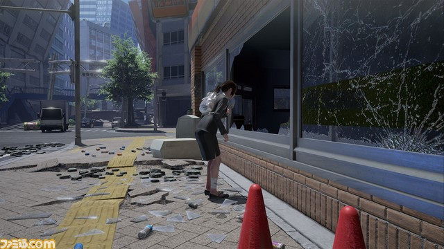 Disaster Report 4 será o primeiro game da série para PS4 e parece ambicioso