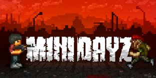 Mini DAYZ - Survival Game