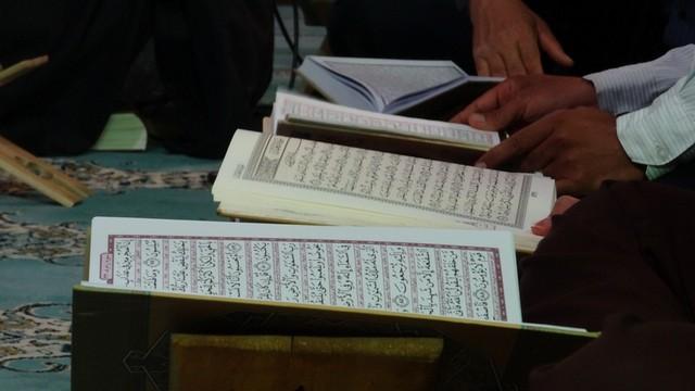 06115344733046 El corán: descubra 21 datos sobre el libro sagrado de los musulmanes