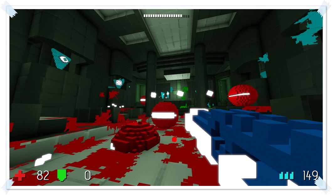 Gorescript - Imagem 1 do software