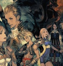Imagem de Final Fantasy XII: The Zodiac Age no TecMundo Games