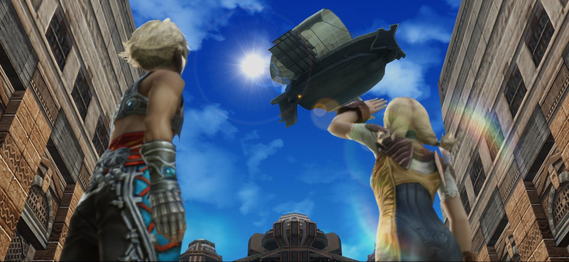 Eis sua chance de conhecer o Final Fantasy mais ambicioso de toda franquia