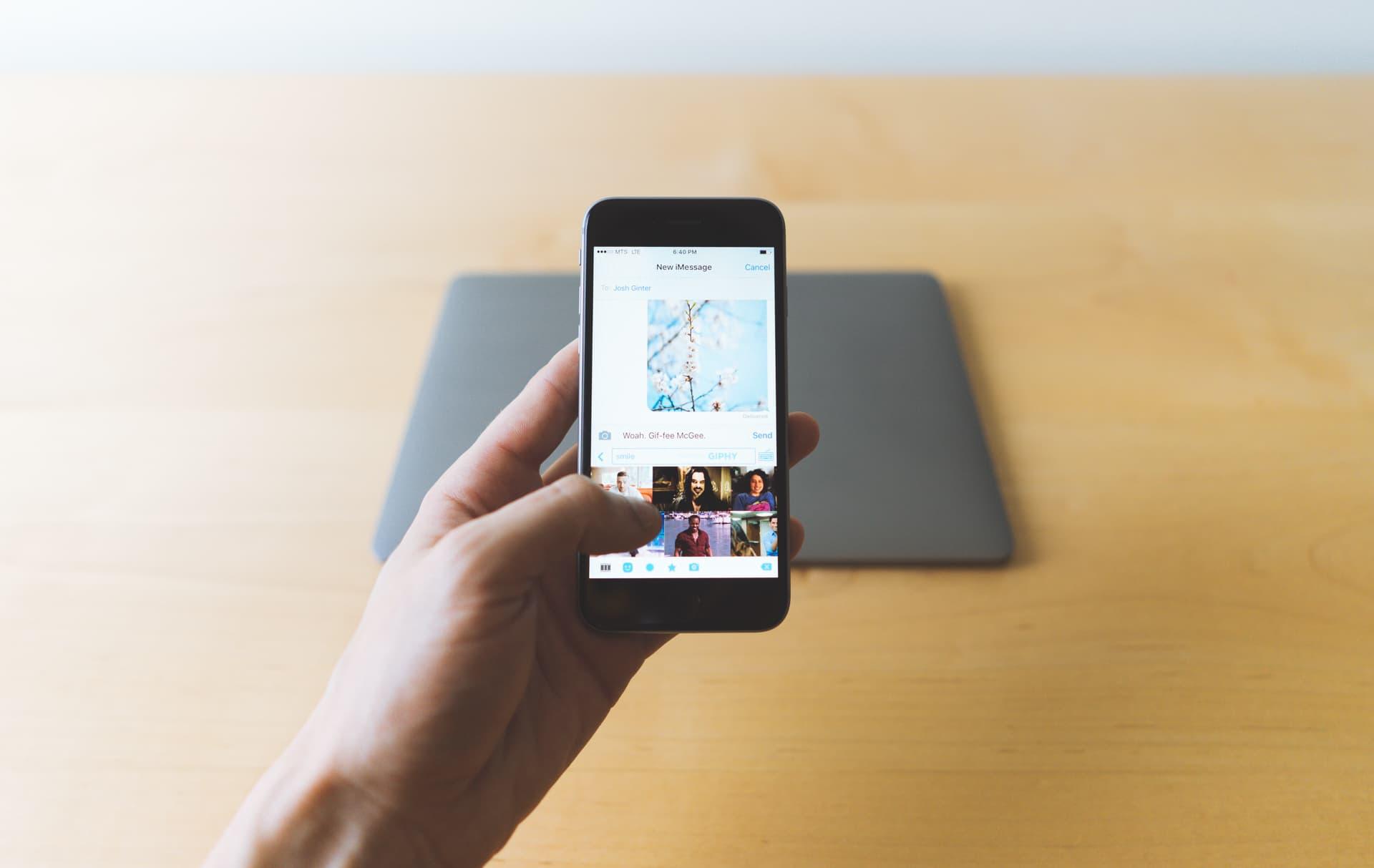 Como usar um GIF como papel de parede (iPhone) - TecMundo