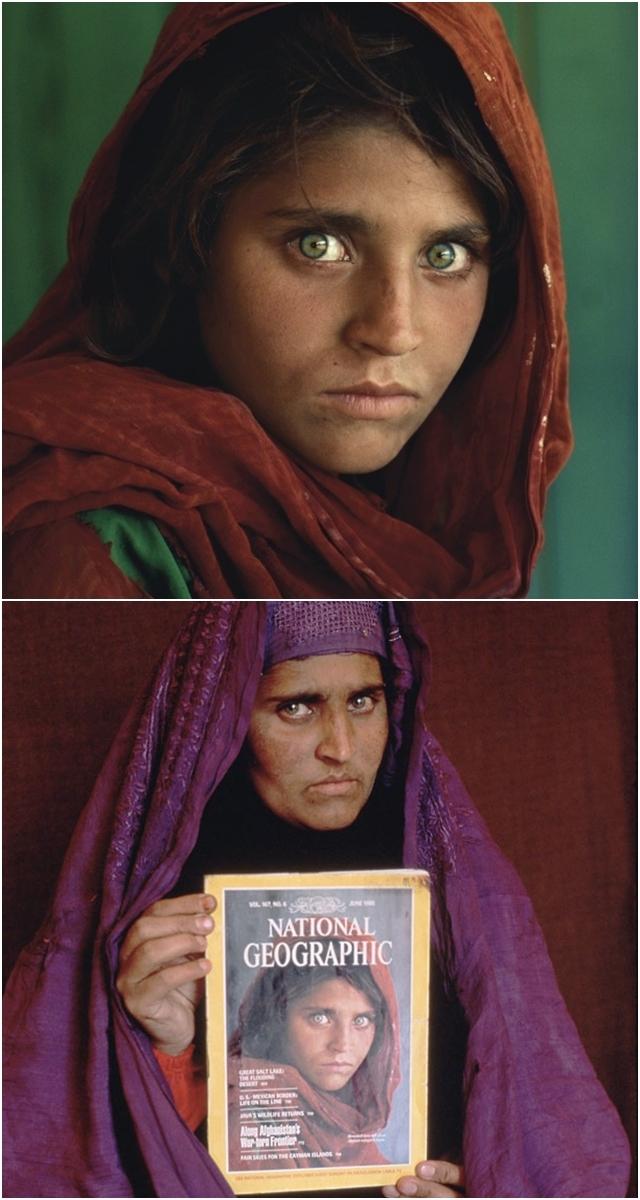 Conheça a história desconhecida de quatro fotos icônicas - Imagem 4