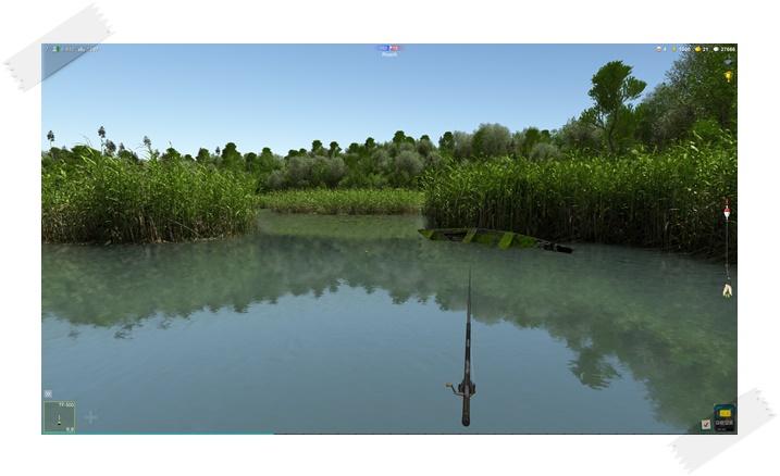 Trophy Fishing 2 - Imagem 1 do software
