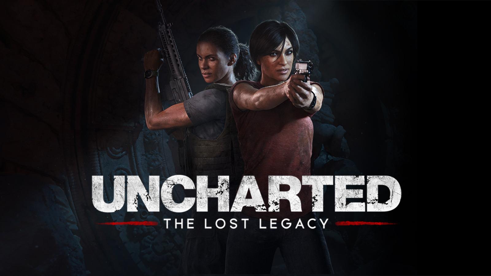 Imagem de É ouro! Uncharted: The Lost Legacy está pronto e só precisa ser publicado no tecmundogames