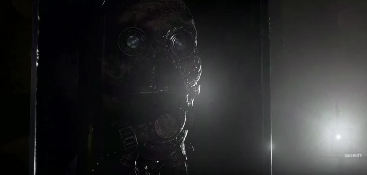 Imagem de Confirmado: Call of Duty WW2 tem modo com zumbis e ganha trailer apavorante no tecmundogames
