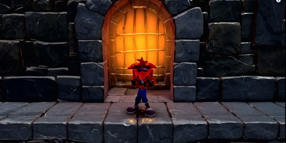 Imagem de Crash de PS4 recebe HOJE fase inédita, INSANAMENTE DIFÍCIL e 100% gratuita no tecmundogames