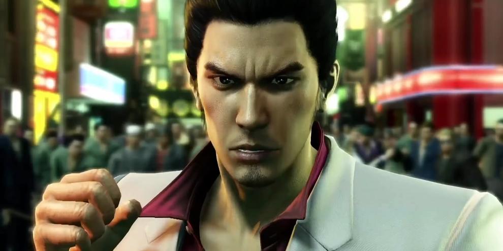 Imagem de Yakuza Kiwami, remake do game original, ganha trailer com muita porradaria no tecmundogames
