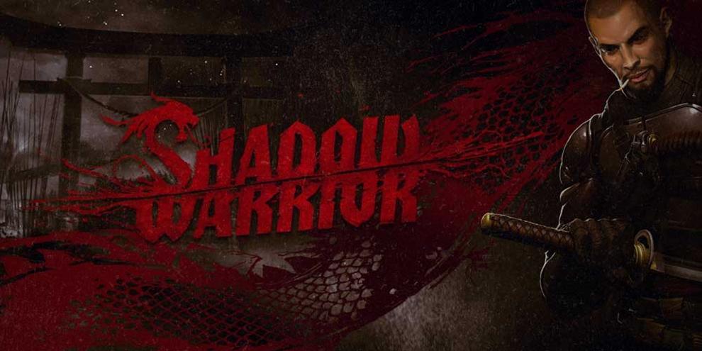 Imagem de De graça até injeção na testa! Shadow Warrior está gratuito na Humble Store no tecmundogames