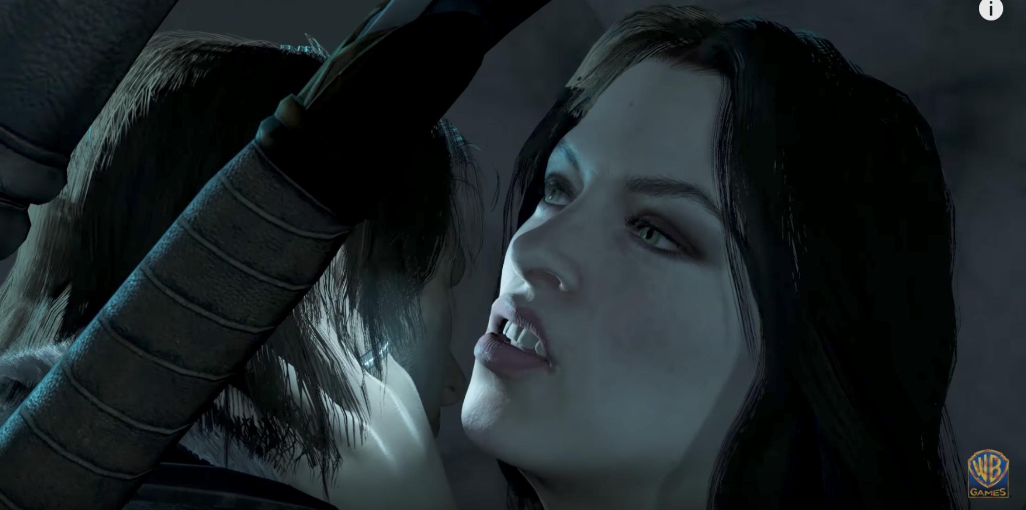 Imagem de Sombras da Guerra ganha mais um trailer épico mostrando vilão emblemático no tecmundogames