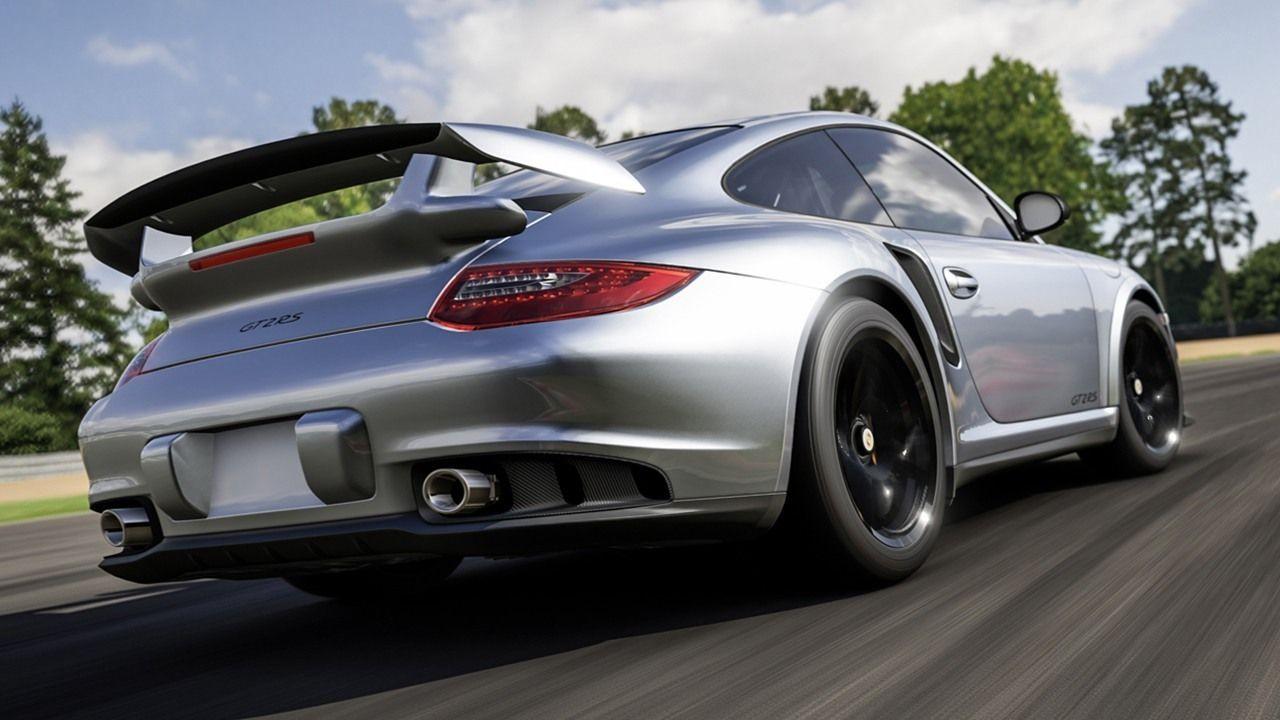 Imagem de Novos gameplays de Forza 7 reforçam quem é o rei dos games de corrida no tecmundogames